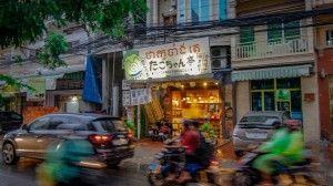 japanese restaurant phnom penh city