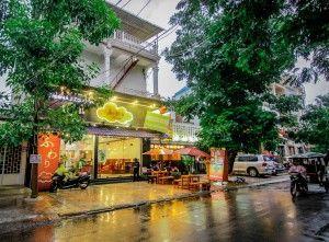 japanese restaurant little tokyo phnom penh