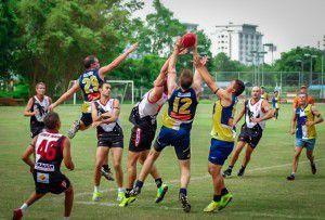australian football phnom penh