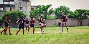 Phnom Penh Sports and Recreation