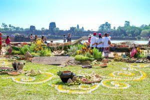 khmer new year celebration 2