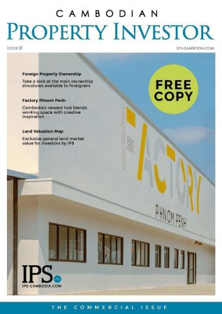 Cambodian Property Investor | Issue No.5